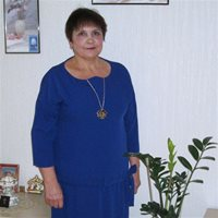 ********** Валентина Александровна