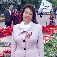 ***** Анжелика Николаевна