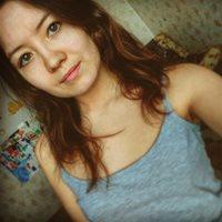 ********* Анна Рамилевна