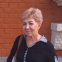 ****** Нина Николаевна