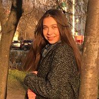 ******* Анна Андреевна