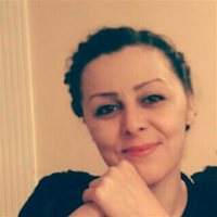 ***** Алина Васильевна