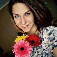 ********** Анна Олеговна