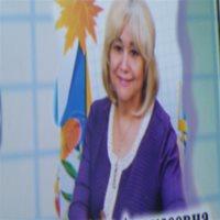 ********** Людмила Алексеевна