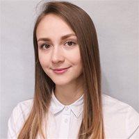 ******* Ангелина Александровна