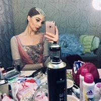 ***** Алена Сергеевна