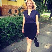 ******* Светлана Георгиевна