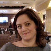 Репетитор, Москва,Самаркандский бульвар, Выхино, Марина Альбертовна