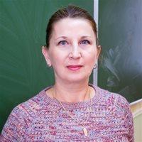 Инна Валентиновна, Репетитор, Москва,улица Молдагуловой, Выхино