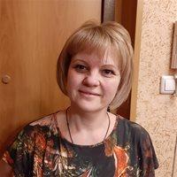******** Оксана Станиславовна