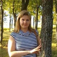 ******* Ирина Валерьевна