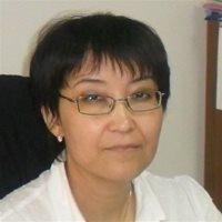 ************ Алия Караматовна