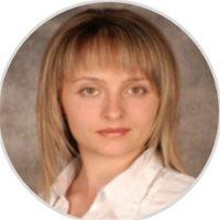 ******* Оксана Александровна