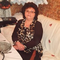 Нина Петровна, Няня, Москва, Ленинский проспект, Юго-западная