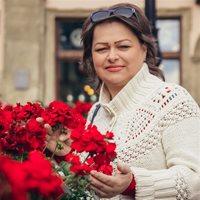 Домработница, Москва, улица Фёдора Полетаева, Рязанский проспект, Ирина Валерьевна