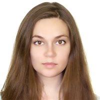 Репетитор, Москва,Профсоюзная улица, Беляево, Дарья Константиновна