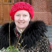 Ольга Алексеевна, Няня, Москва,поселение Десёновское,посёлок Ватутинки, Троицк