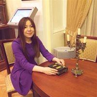 *********** Динара Оскенбаевна