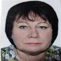****** Людмила Федоровна