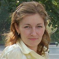 ***** Лилия Анатольевна