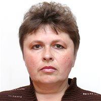 ******* Галина Алексеевна