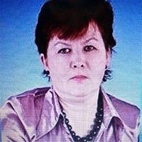 ********* Галина Михайловна
