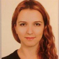 Наталия Олеговна, Репетитор, Москва, Бирюлёвская улица, Бирюлево Западное
