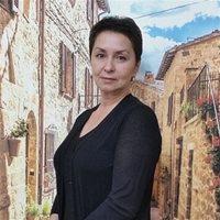******** Любовь Магаметовна