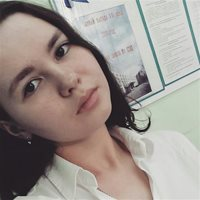 ******** Анастасия Михайловна