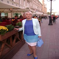 Татьяна Николаевна, Няня, Мытищи, Мытищи