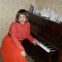 ******** Маргарита Николаевна