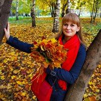 ******* Анна Валерьевна