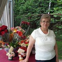 Татьяна Анатольевна, Няня, Москва, улица Столетова, Раменки