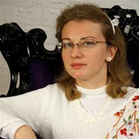 ******** Анна Александровна