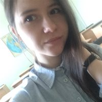 ******** Алёна Алексеевна