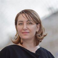 ********** Ефросения Ивановна