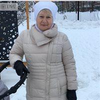 ********* Нина Павловна