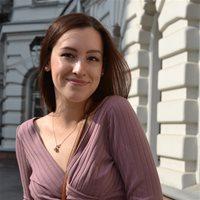********* Полина Владимировна