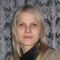 ******** Олеся Сергеевна
