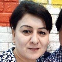 ********* Хурматой Насруллаевна