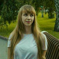 ******** Милана Вадимовна