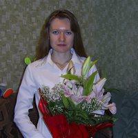 ******* Оксана Владимировна