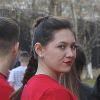 ******** Варвара Сергеевна