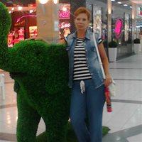 ******* Наталья Федоровна