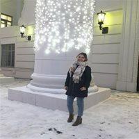 ******** Мария Андреева