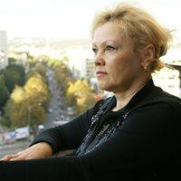 ********* Маританна Алексеевна
