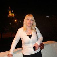Светлана Анатольевна, Сиделка, Москва,Новороссийская улица, Люблино