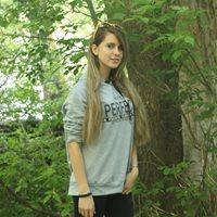 ************ Ксения Сергеевна