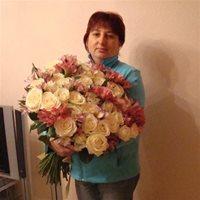 *********** Алла Викторовна