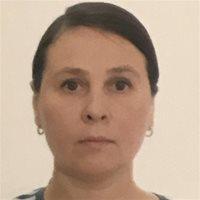 ******* Жанна Юрьевна
